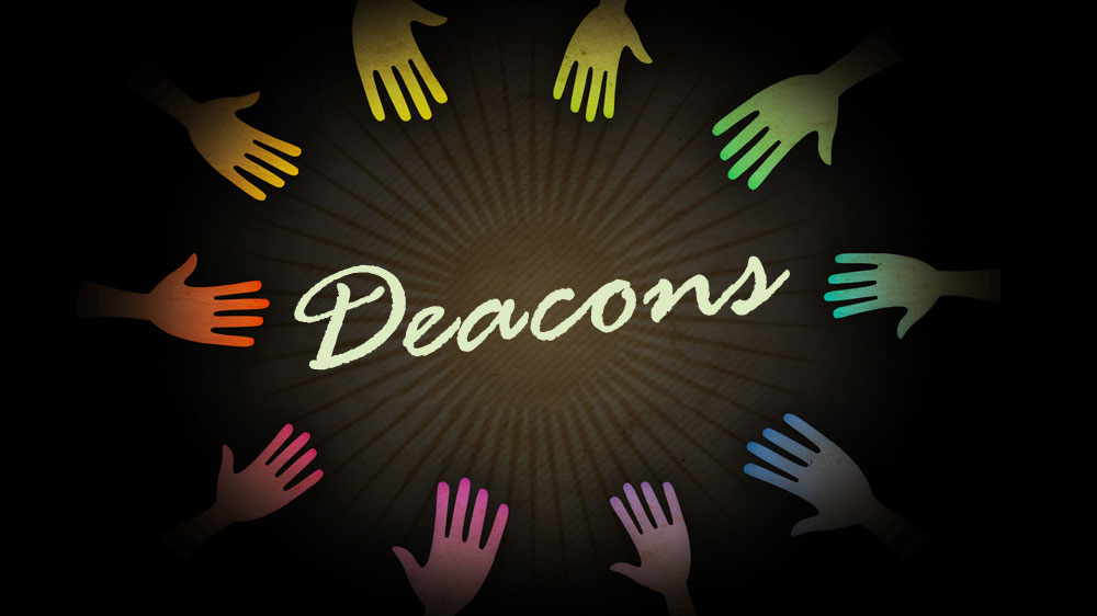 Deacon Nominations